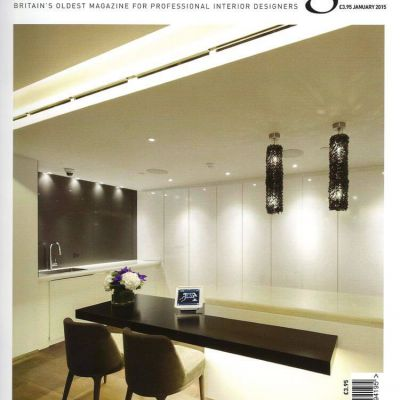 Interior Design Today, January 2015